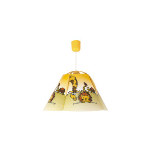 Dětské svítidlo Rabalux - Leon 4568