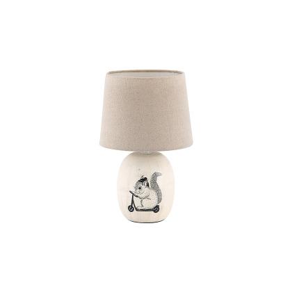 Noční lampy Rabalux - Dorka 4604