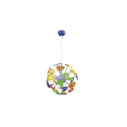 Dětská svítidla Rabalux - Abc 4716