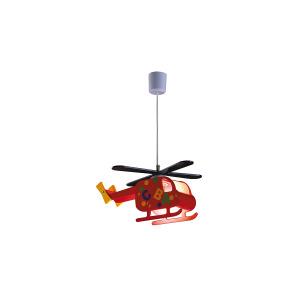 Dětské svítidlo Rabalux - Helicopter 4717