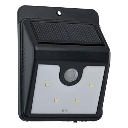Solární LED svítidlo nástěnné 48636 - Eglo