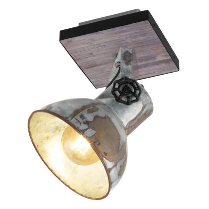 Nástěnné svítidlo BARNSTAPLE 49648 - Eglo