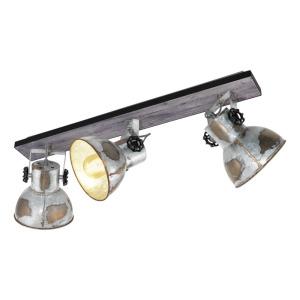 Bodové svítidlo BARNSTAPLE 49652 - Eglo