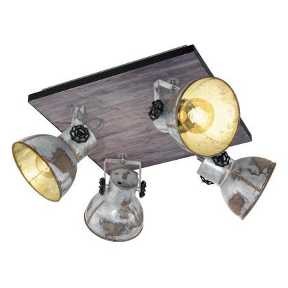 Bodové svítidlo BARNSTAPLE 49653 - Eglo