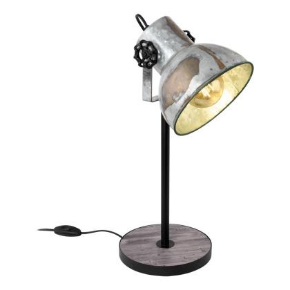 Stolní svítidlo BARNSTAPLE 49718 - Eglo