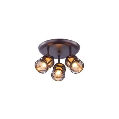 Bodová svítidla Rabalux - Oberon 5337