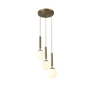 Závěsné svítidlo Rabalux 5353 - Divina
