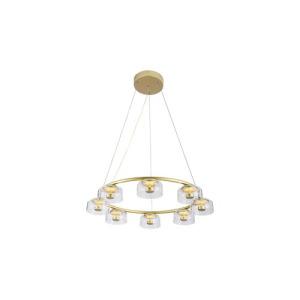 Závěsné svítidlo Rabalux 5390 - Lorell