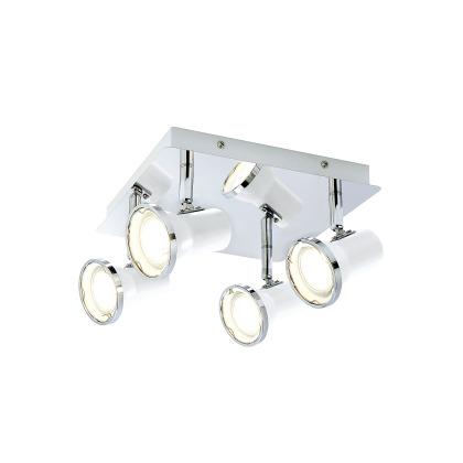 Koupelnová svítidla Rabalux - Steve 5500