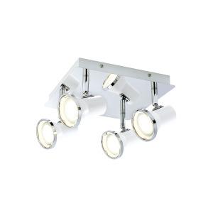 Koupelnové svítidlo Rabalux 5500 - Steve