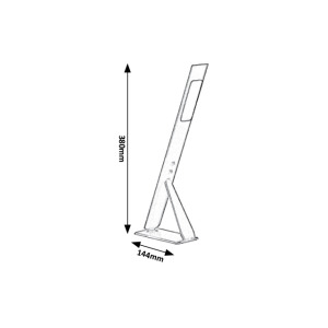 Stolní lampa Rabalux - Guido 5700
