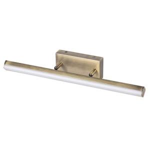 Koupelnové svítidlo Rabalux 5729 - Silas