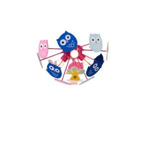 Dětské svítidlo Rabalux - Birdy 6389