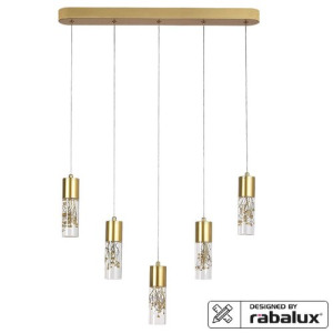 Závěsné svítidlo Rabalux 6559 - Floresta