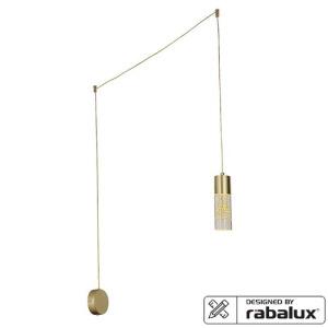 Závěsné svítidlo Rabalux 6560 - Floresta