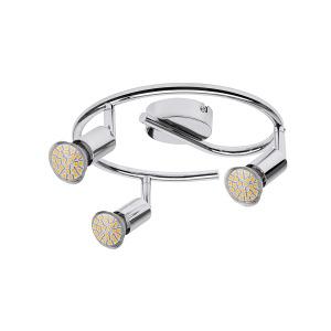 Bodová svítidla Rabalux - Norton LED 6989