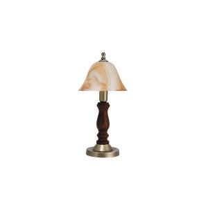Stolní svítidlo Rabalux - Rustic 3 7092