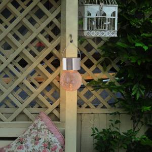 Solarní lampy Rabalux - Yola 7850
