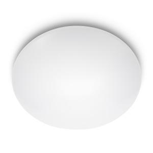 Suede SVÍTIDLO STROPNÍ LED 4x2,4W 1100lm 4000K, bílá 28cm