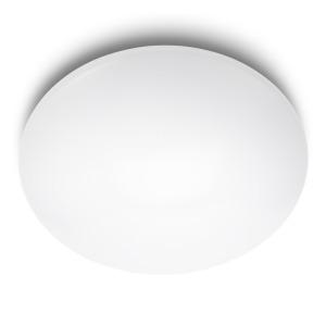 Suede SVÍTIDLO STROPNÍ LED 4x5W 2350lm 4000K, bílá 38cm