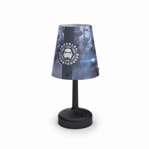 Disney Stormtrooper LAMPA STOLNÍ LED 0,6W 55lm 2700K bez baterií