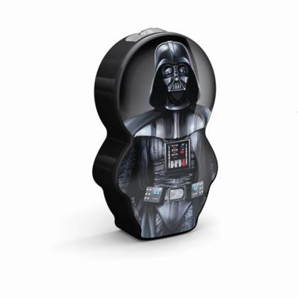 Disney Darth Vader BATERKA LED 0,3W bez baterií