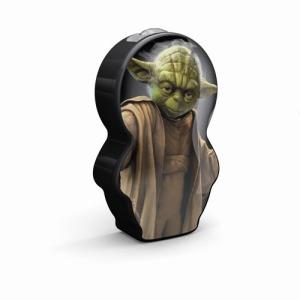Disney Yoda BATERKA LED 0,3W bez baterií