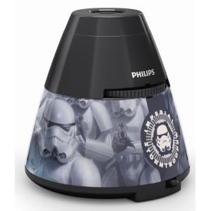 Disney Star Wars PROJEKTOR LED 0,1W bez baterií