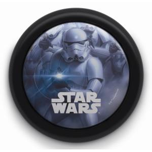 Disney Star Wars SVÍTIDLO ORIENTAČNÍ LED 0,3W 2700K bez baterií