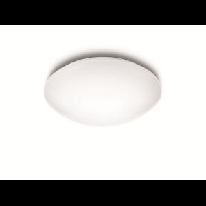 Suede SVÍTIDLO STROPNÍ LED 4x2,4W 1200lm 2700K, bílá 28cm
