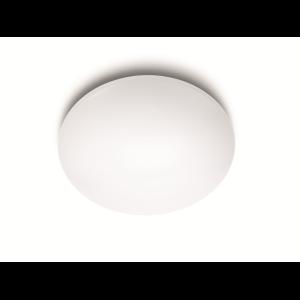 Suede SVÍTIDLO STROPNÍ LED 4x5W 2350lm 2700K, bílá 38cm