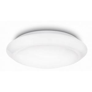 Cinnabar 33361/31/16 LED 6W 600lm 2700K, bílá 25cm