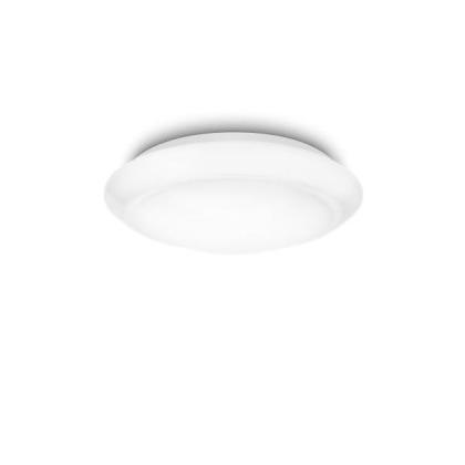 Cinnabar SVÍTIDLO STROPNÍ LED 6W 640lm 4000K, bílá 25cm
