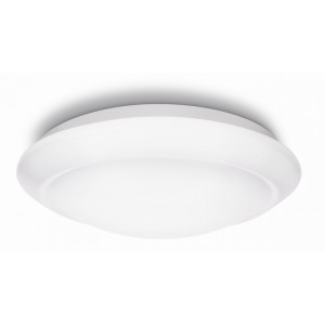 Philips Cinnabar 33362/31/16 LED 16W 1300lm 2700K, bílá 32cm