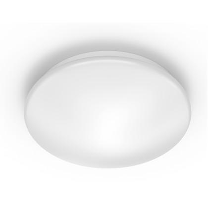 Moire SVÍTIDLO STROPNÍ LED 17W 1900lm 4000K, bílá