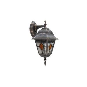 Venkovní nástěnné svítidla Rabalux - Monaco 8181