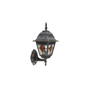 Venkovní nástěnné svítidla Rabalux - Monaco 8182