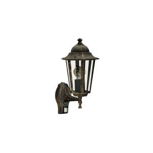 Venkovní nástěnné svítidla Rabalux - Velence 8218