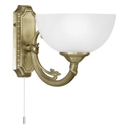 Nástěnné svítidlo SAVOY 82751 - Eglo