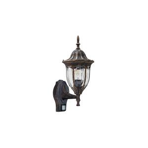 Venkovní nástěnné svítidla Rabalux - Milano 8370