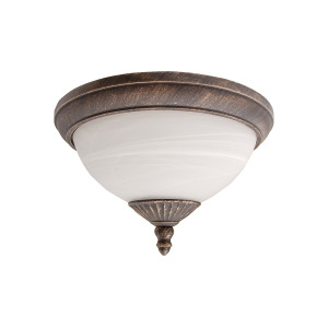 Venkovní stropní svítidla Rabalux - Madrid 8377