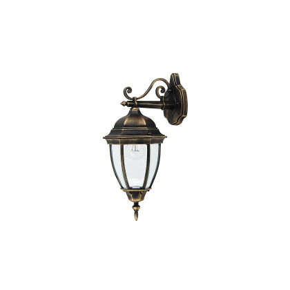 Venkovní nástěnné svítidla Rabalux - Toronto 8381