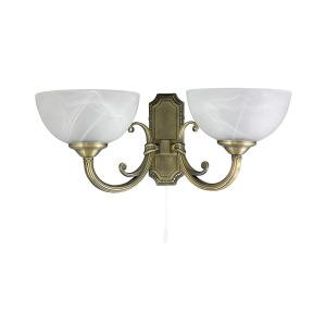 Nástěnné svítidlo Rabalux - Marlene 8542