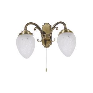 Nástěnné svítidlo Rabalux - Annabella 8632