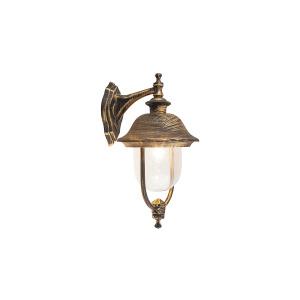 Venkovní nástěnné svítidla Rabalux - New York 8696