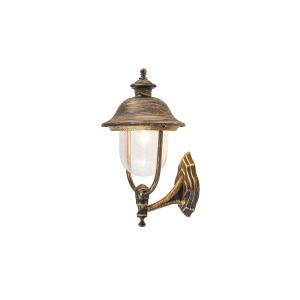 Venkovní nástěnné svítidla Rabalux - New York 8697