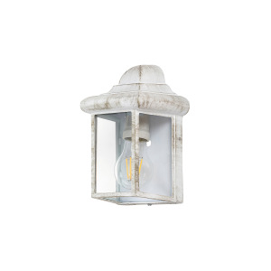 Venkovní nástěnné svítidla Rabalux - Norvich 8753