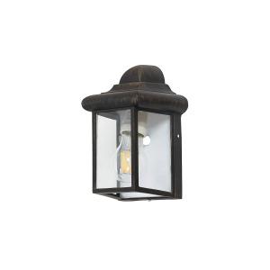 Venkovní nástěnné svítidlo Rabalux - Norvich 8754