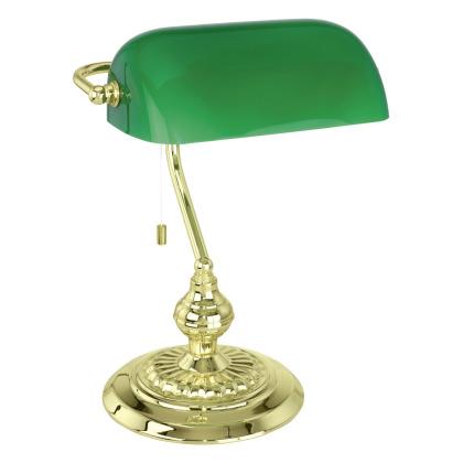 Stolní svítidlo BANKER 90967 - Eglo