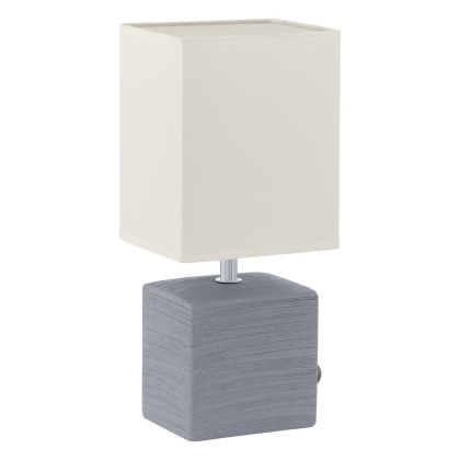 Stolní svítidlo MATARO 93044 - Eglo
